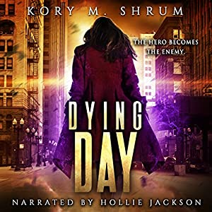 Dying Day Audiobook