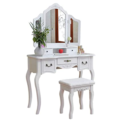 Amazon.com: kwantasmile Bedroom Furniture Sets Modern Plans ...