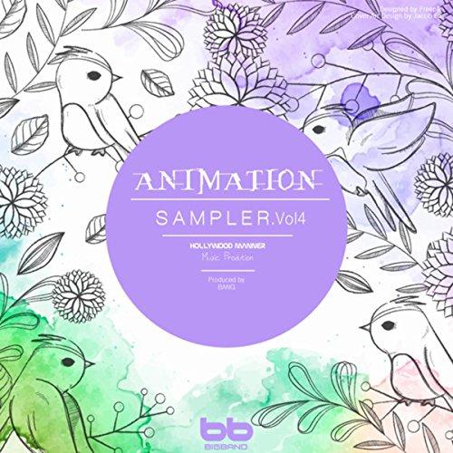 Animation Sampler Series, 4 Four Seasons Sampler