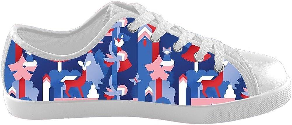 Daniel Turnai Fan Custom Kids Shoes Illustration Art New Sneaker Canvas