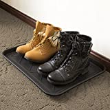 Stalwart 75-ST6013 All Weather Boot Tray-Water