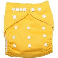 Pantalones de pañales de bebé, transpirables y lavables