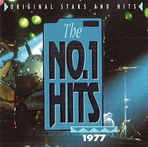 1 9 7 7 incl. Dont Let Me Be Misunderstood: Various, Various ...