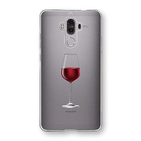 Caler Carcasa Huawei Mate 10 Lite Silicona, Funda Huawei ...