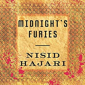 Midnight's Furies Audiobook