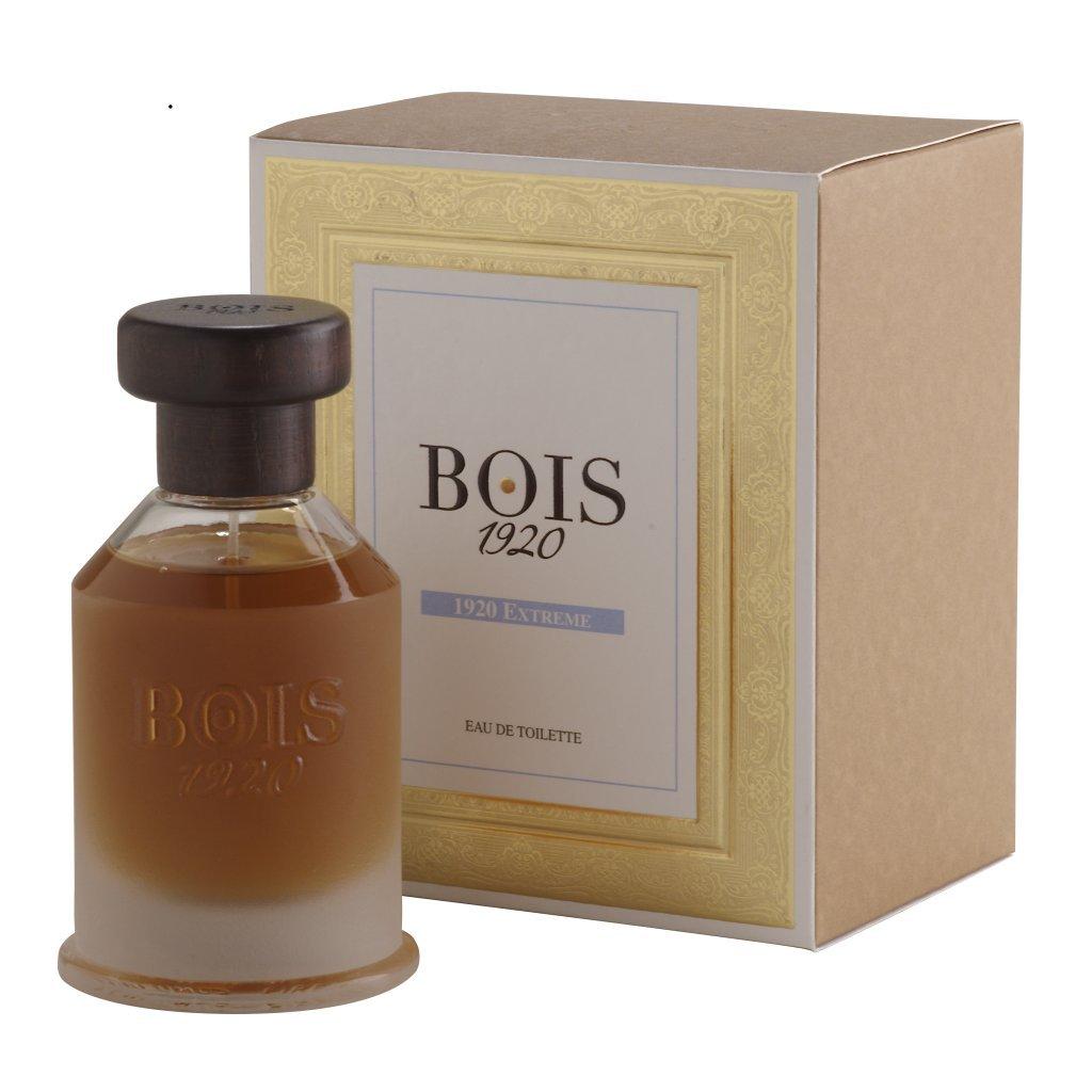 Bois Eau de Toilette Spray, Extreme 1920, 3.4 Ounce