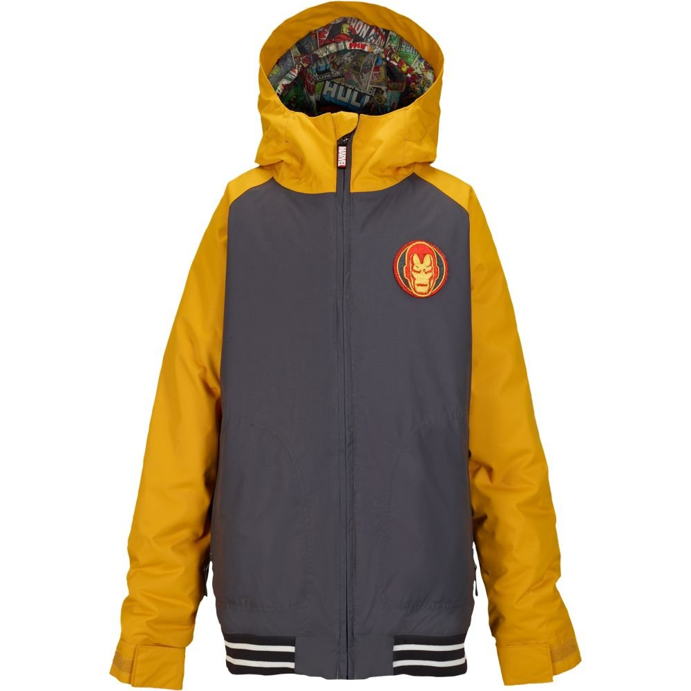 Boys' Game Day Jacket Boys' Game Day Jacket Burton 13042101997L