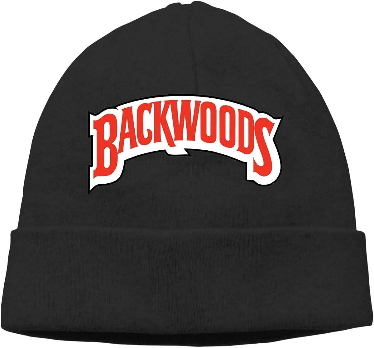 HUCON Backwoods Beanie Unisex Adult Headwear Hat Slouchy Cap