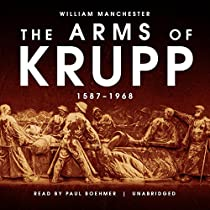 THE ARMS OF KRUPP: 1587-1968
