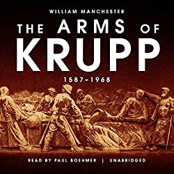 The Arms of Krupp