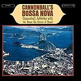 #9: Cannonball's Bossa Nova