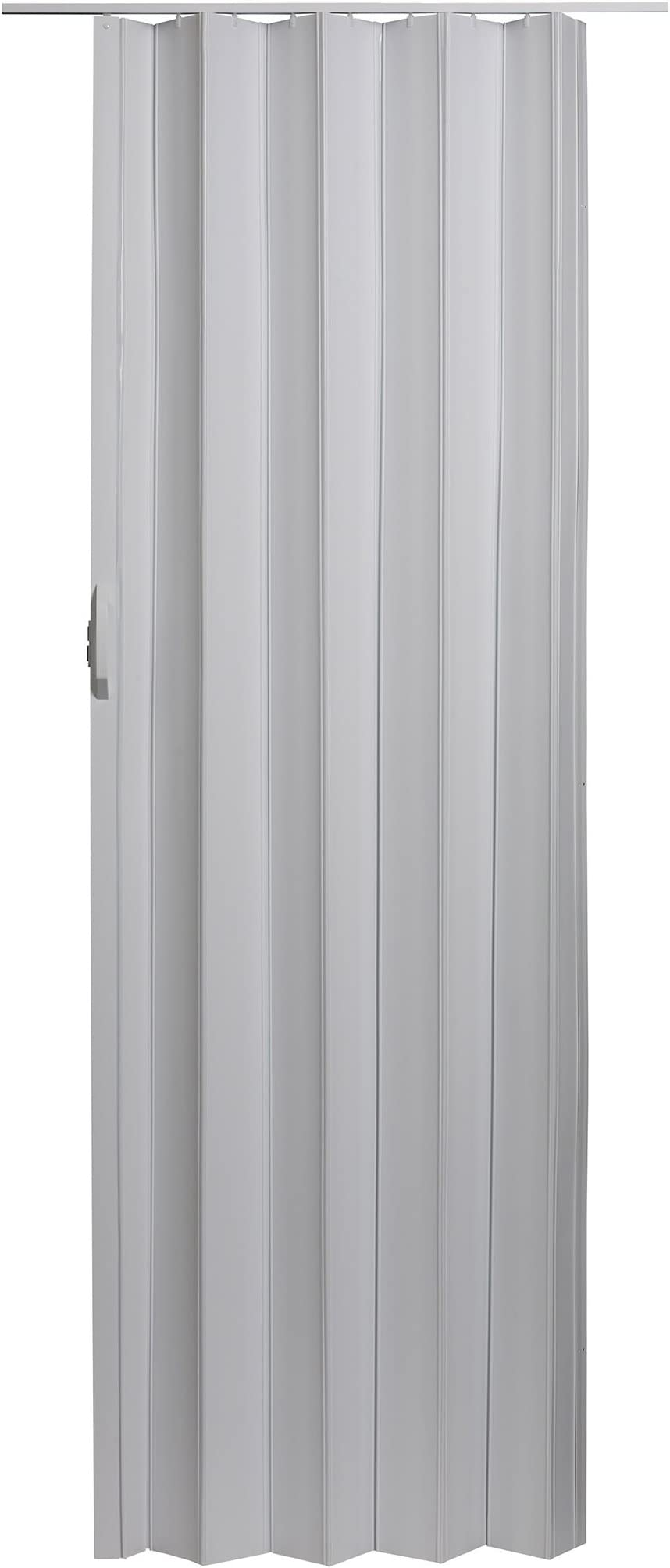 Spectrum VS3280H Via 24  to 36  x 80  Accordion Folding Door White  sc 1 st  Amazon.com & Interior u0026 Closet Doors | Amazon.com | Building Supplies - Doors