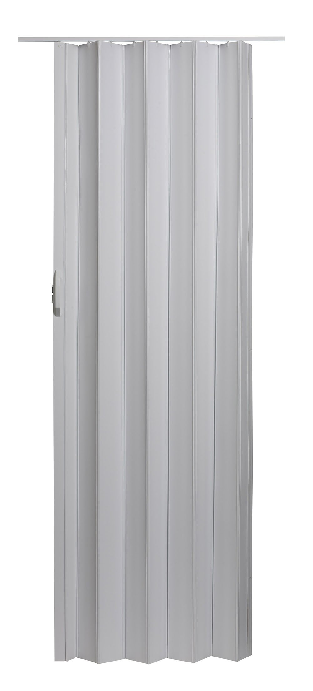 Spectrum VS3280H Via 24'' to 36'' x 80'' Accordion Folding Door, White by LTL Home Products