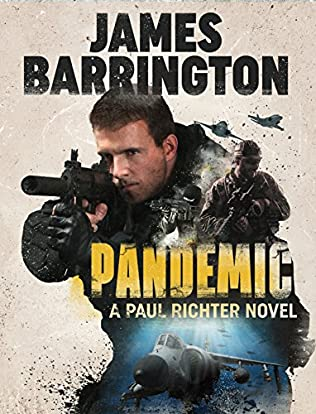 book cover of Pandemic