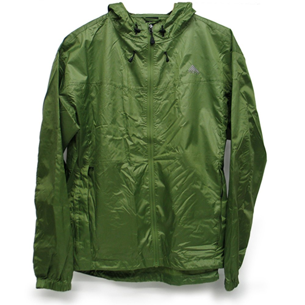 Kelty Men's All Weather X-large Rain Jacket