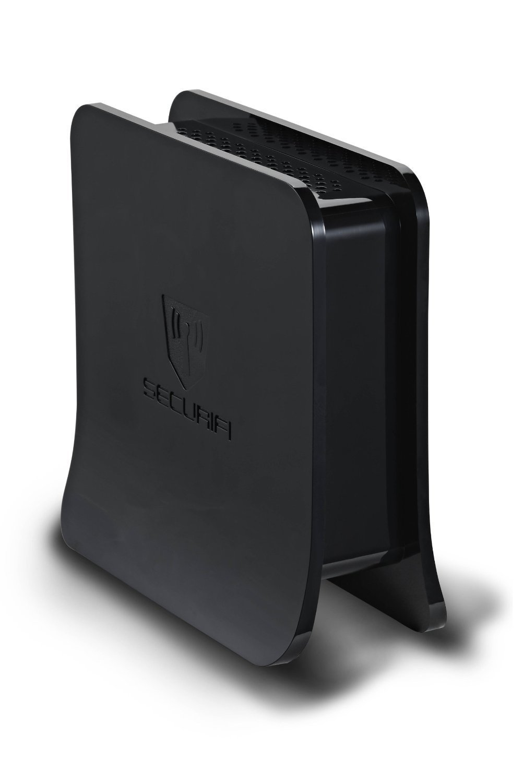 Securifi Almond - (3 Minute Setup) Touchscreen WiFi Wireless Router/Range Extender/Access Point/Wireless Bridge - Works with Amazon Alexa by Securifi (Image #5)