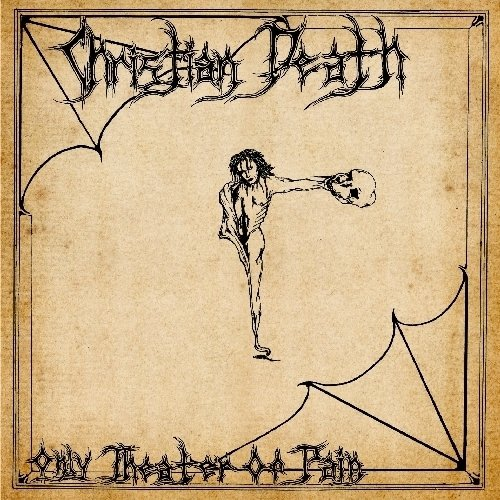 Only Theatre Of Pain (Remastered Edition)