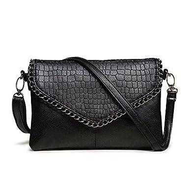6bf6d8f30fe7 Medusa Unchained Vegan Leather Purse  Handbags  Amazon.com