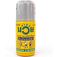 Muay Thai liniment–120cc