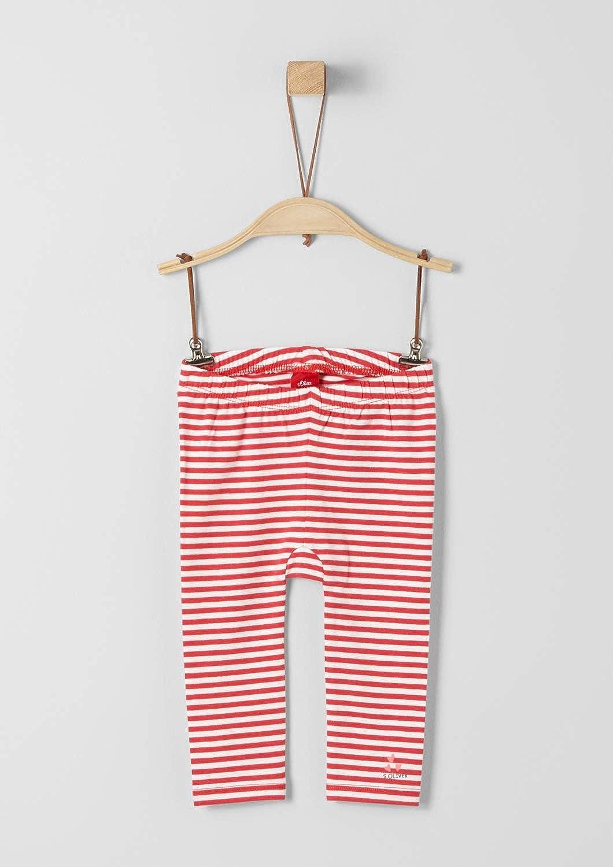 s.Oliver Baby-M/ädchen Leggings