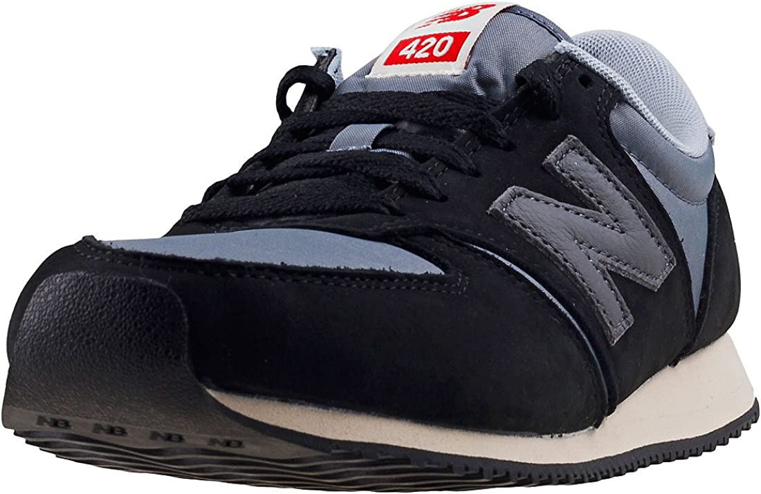 New Balance U420-kbg-d, Zapatillas Unisex Adulto: Amazon.es: Zapatos y complementos