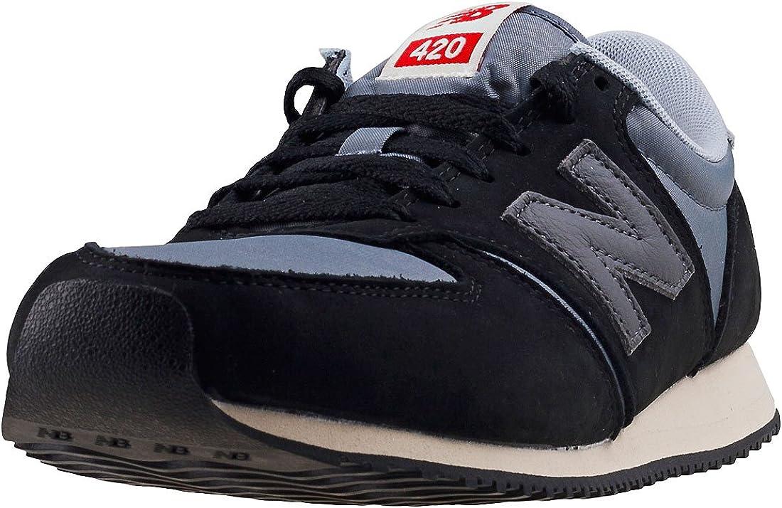 New Balance U420-kbg-d, Zapatillas Unisex Adulto: Amazon.es: Zapatos y complementos