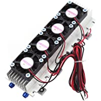 TEC1-12706 12V Refrigerador Termoeléctrico de Bricolaje Dispositivo
