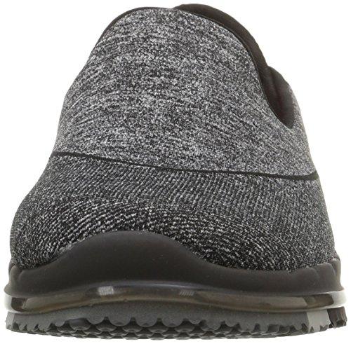 Bbk Skechers Go Sneaker Donna Flex Nero wBvwXf