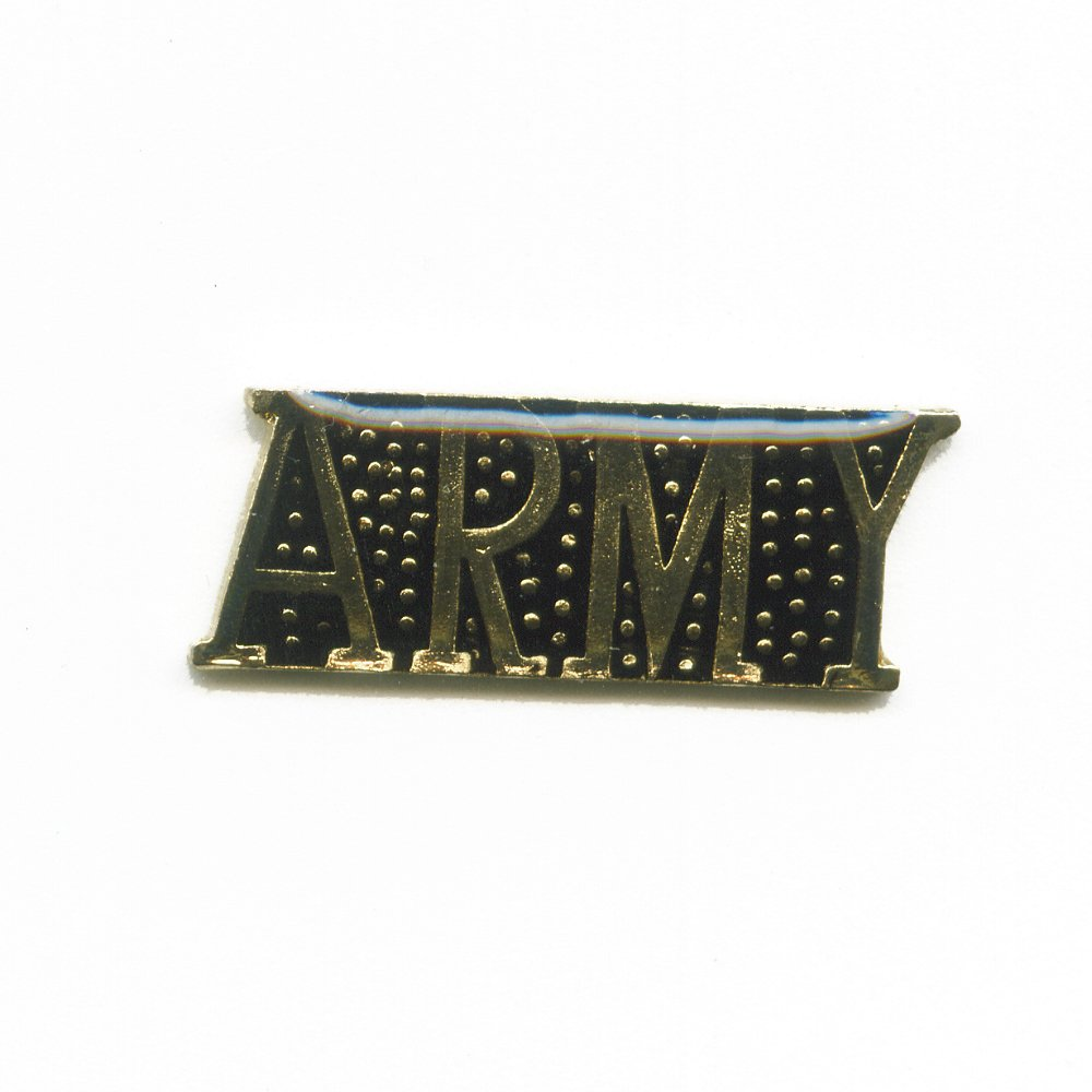 United States Army Emblem USA Metall Button Badge Pin Pins Anstecker 220
