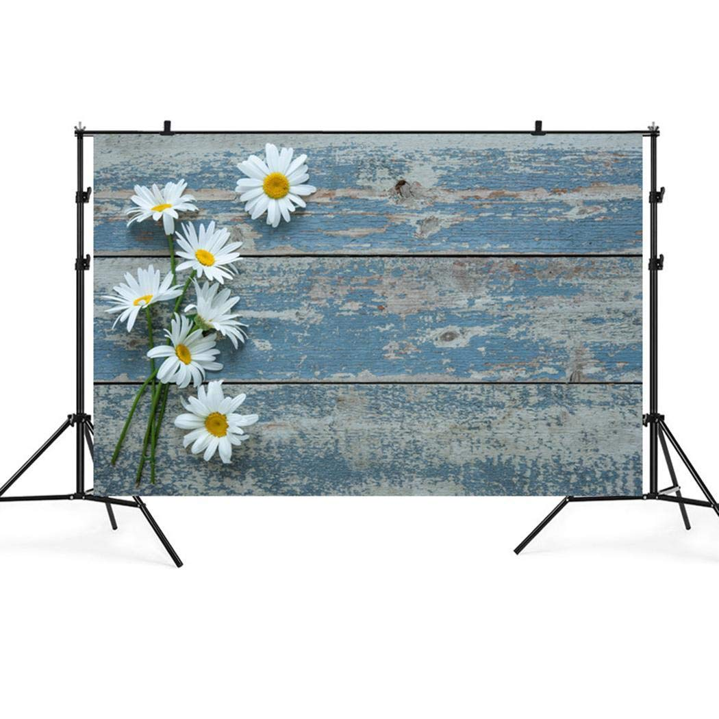 Yionloe Portable 3D Print Collapsible Photography Backdrop Background Presentation Pointers