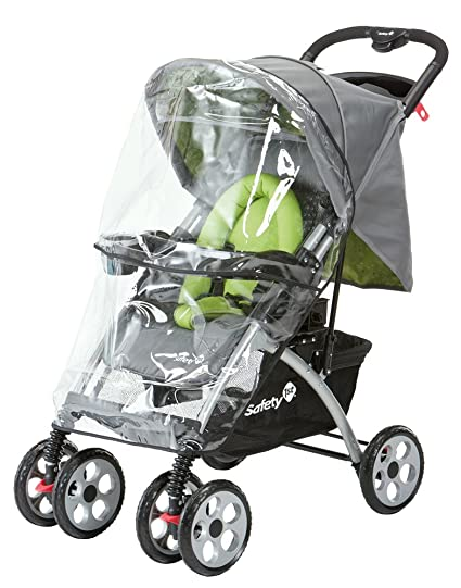 plus Maxi Cosi Regenverdeck f/ür den Mura Kinderwagen