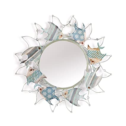 LEI ZE JUN UK Mirror- Specchio d\'ingresso Creativo Europeo ...