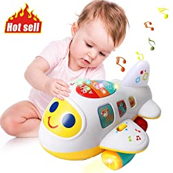 Top 15 Best Educational Toys for 1 Year Old (2020 Reviews) 9