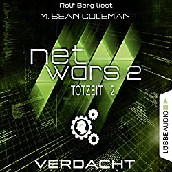 Verdacht (Netwars 2 - Totzeit 2)