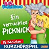 Ein verrücktes Picknick (Bibi erzählt - Kurzhörspiel)