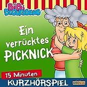 Ein verrücktes Picknick (Bibi erzählt - Kurzhörspiel) | Klaus-Peter Weigand