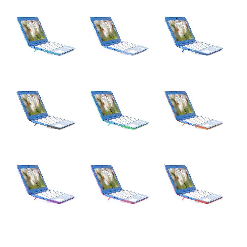 Amazon.com: ipearl mCover – Carcasa rígida para 11.6