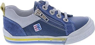Bopy Valroba Cuir Chaussures Enfants (29):