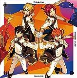 Ensemble Stars Unit Song Cd 3Rd Vol.10 Trickstar