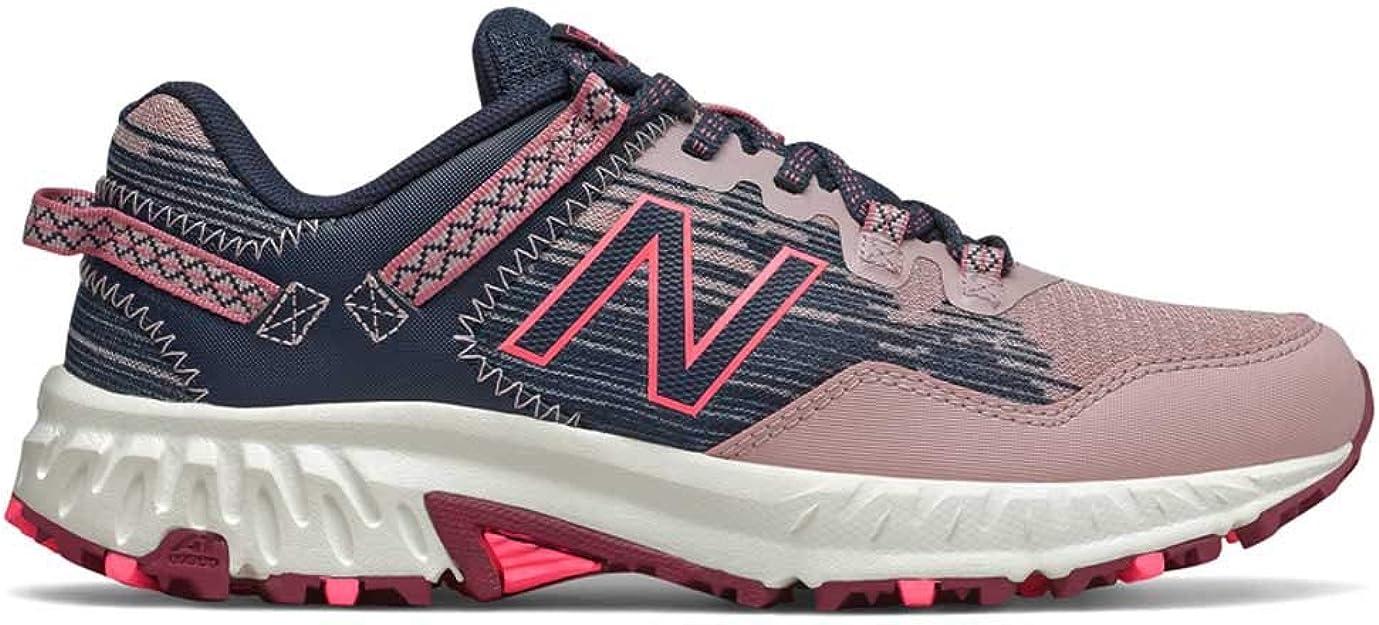 New Balance 410v6 Womens Zapatilla De Correr para Tierra - AW20-39: Amazon.es: Zapatos y complementos
