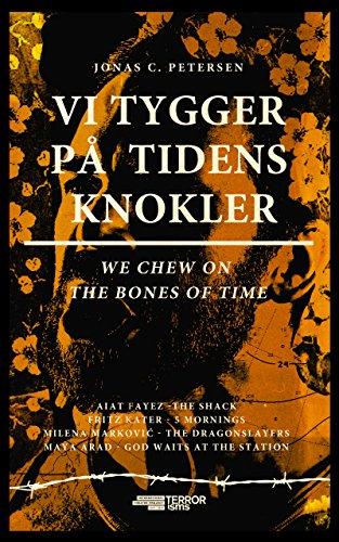 VY TYGGER PÅ TIDENS KNOKLER.: Theaterstück. Norwegeisch/Englisch/Deutsch (Norwegian Edition)