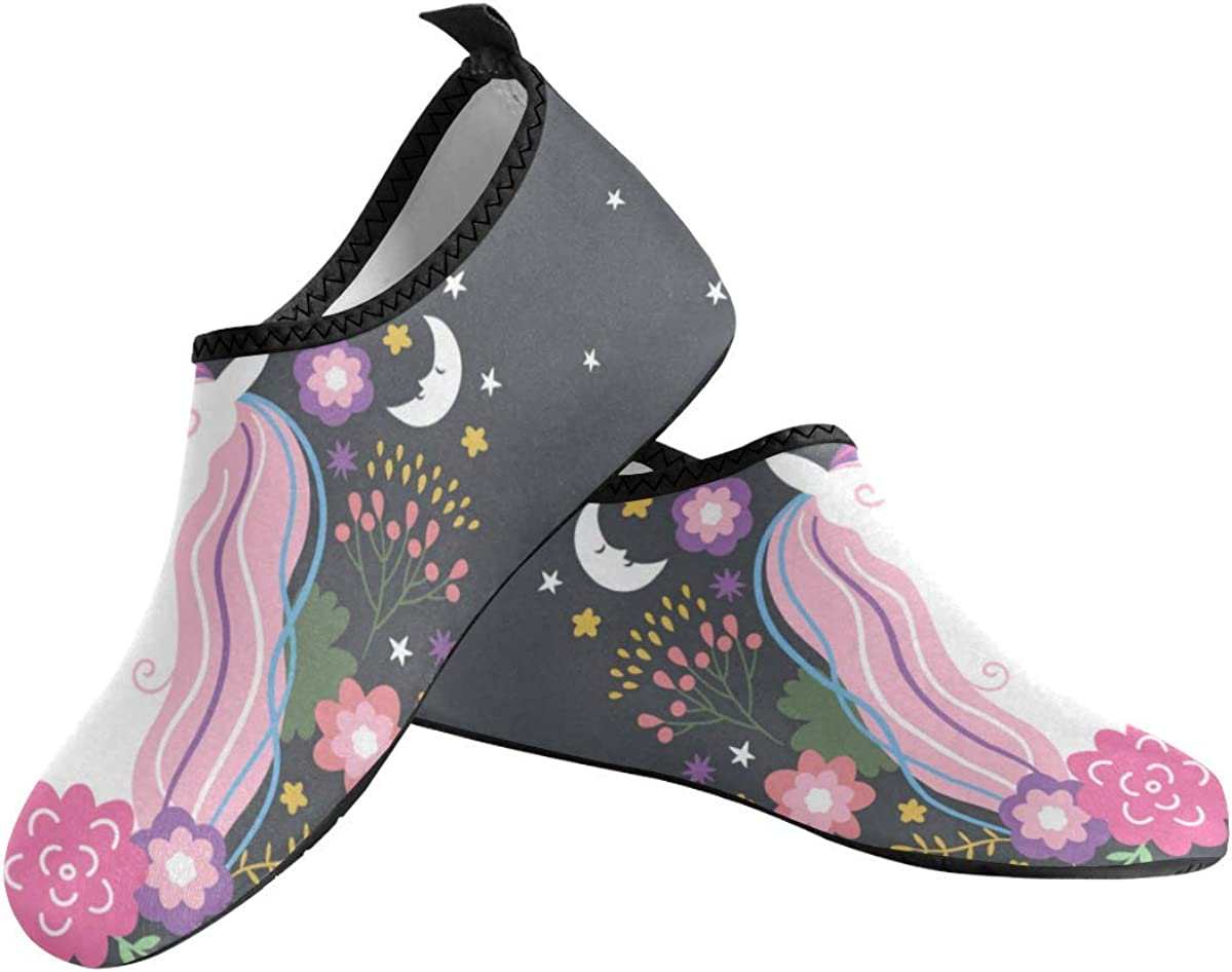 Water Shoes Unicorn are Real Barefoot