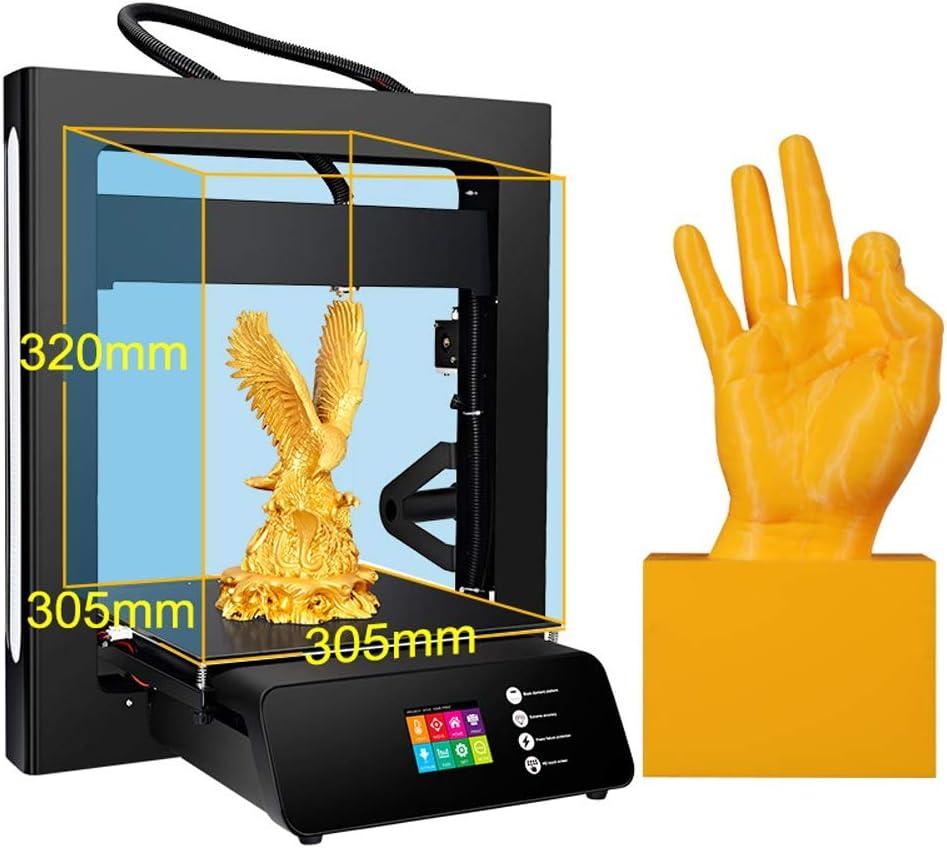 TiandaoMXL Impresora 3D A5S actualizada con Fuente de alimentación ...