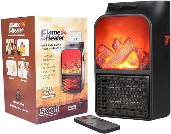 Fast Heater, Calefactor Eléctrico, Mini Calentador De Ventilador ...
