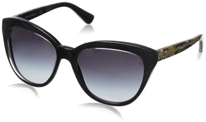 Sonnenbrille Damen Dolce Gabbana   Mode: Sonnenbrillen