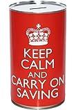 PIP Tirelire Keep Calm and Keep Saving