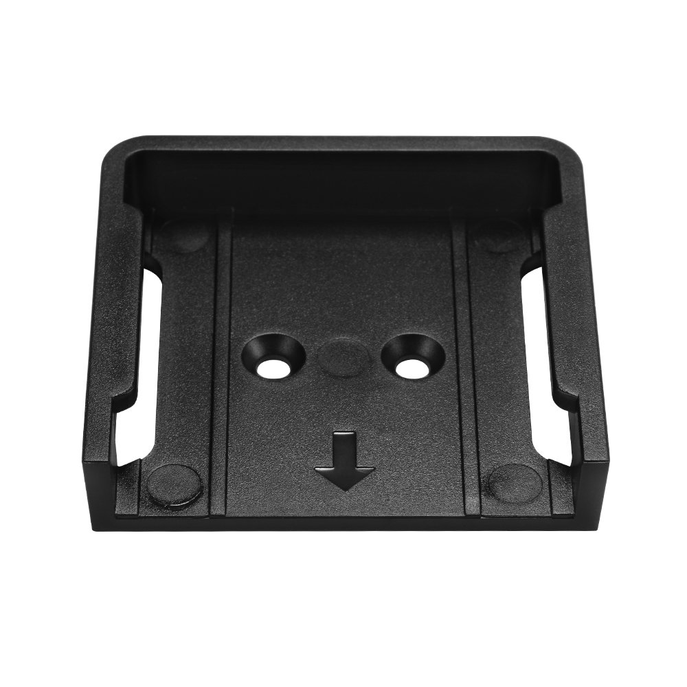 XCSOURCE Wall Mount Bracket Base Holder Stand Case Security Mounting for Wyze Camera and iSmartAlarm Spot Camera TH878