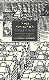 Jakob von Gunten (New York Review Books Classics)