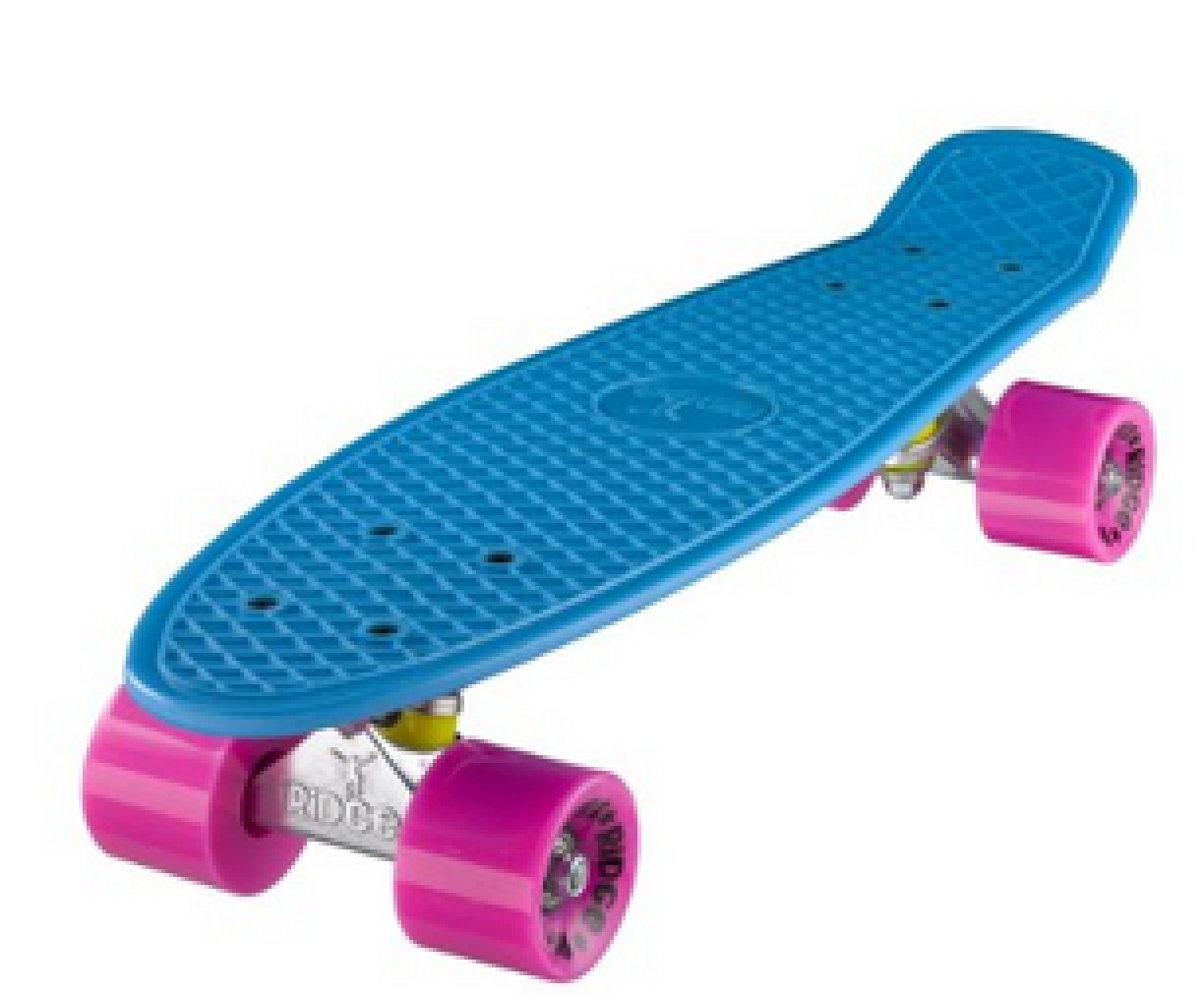 人気を誇る Ridge Ridge Skateboards Retro Cruiser [並行輸入品] Cruiser Mini Board [並行輸入品] B011ED98UY, 海南市:90de69b2 --- a0267596.xsph.ru