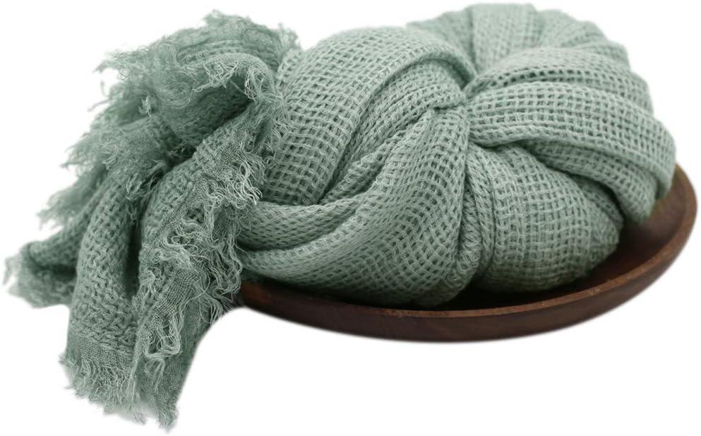 Foto Prop Lange Haare Neugeborenen Fotografie Wrap Foto Decke Shaggy Bereich Teppich mit Ripple Wrap f/ür Baby Y56 Newborn Wrap